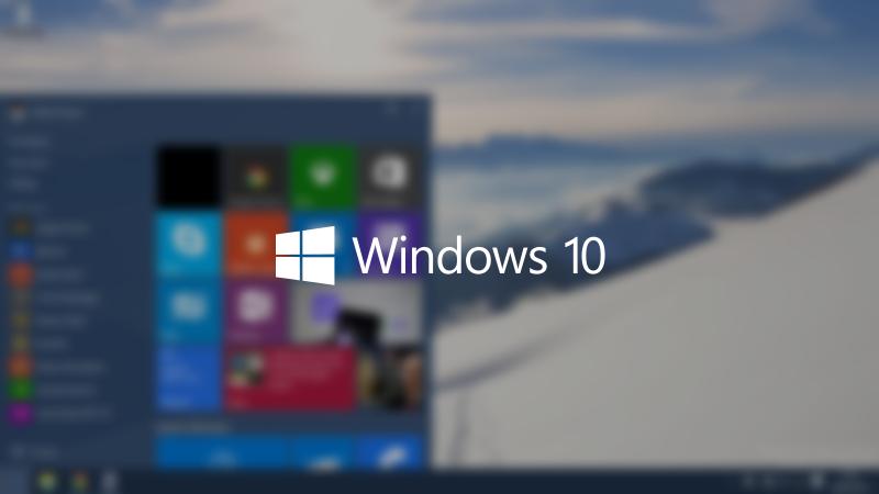 Július 29 a Windows 10 napja | iCuccok – Apple hírek