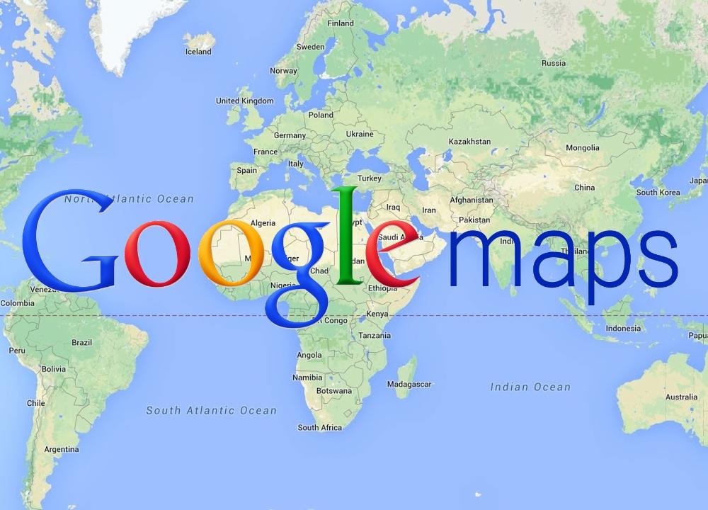 maps térkép Megéri letölteni a Google Maps legújabb funkcióját | iCuccok