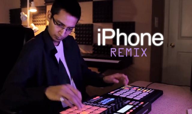Iphone Metrognome Remix