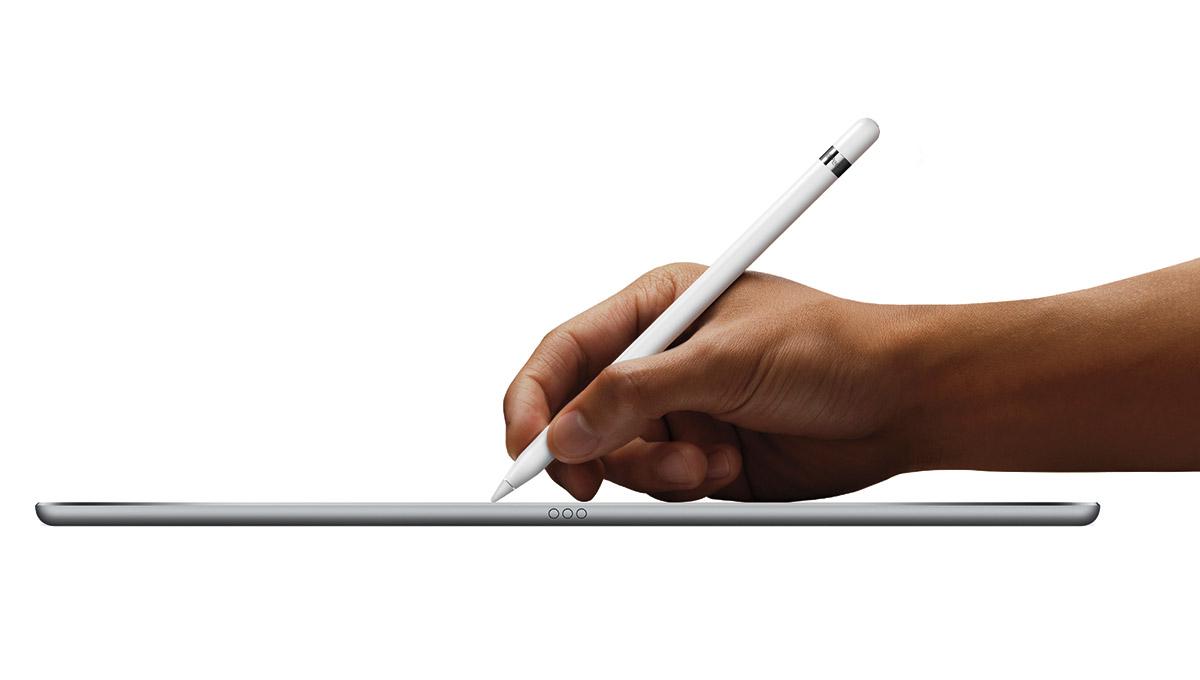 iPhone-on is használhatsz Apple Pencil-t?