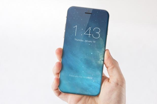 Az Apple megszünteti a Home gombot!