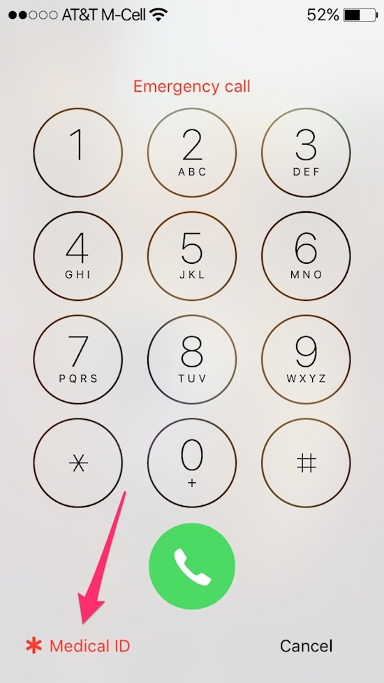 iphone-orvosi-adatok