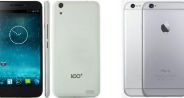 Az Apple nem egy kínai telefontól lopta az iPhone 6 dizájnt! 817c2eebc4