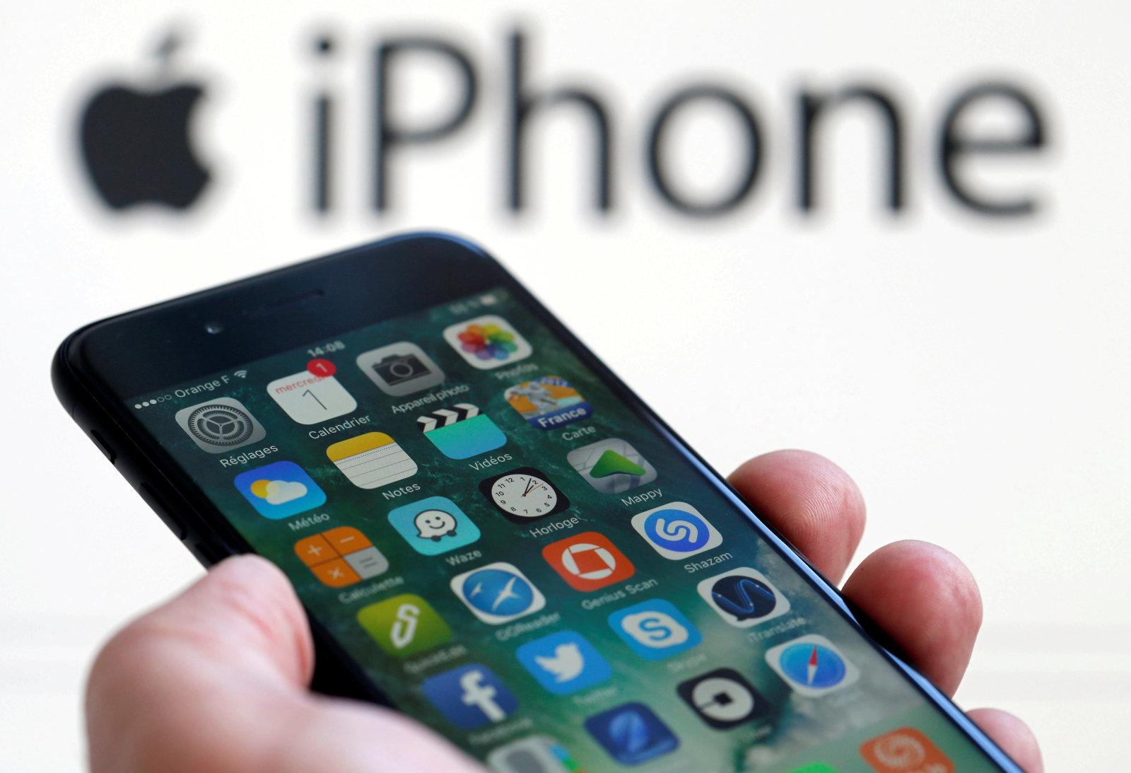Az Apple saját chipet fejlesztett az iPhone mesterséges intelligenciájának kezelésére?